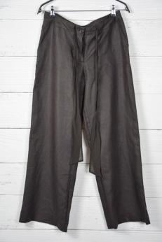 Hobbs Lniane super spodnie