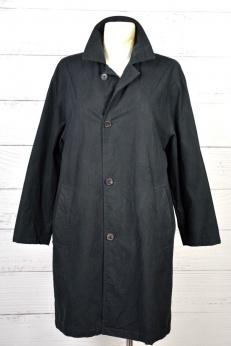 Męski płaszcz Hugo Boss