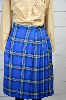 Oryginalna szkocka spódnica  M L