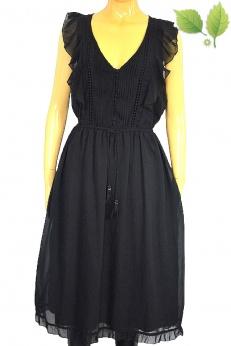Abercrombie & Fitch sukienka midi w stylu retro S M